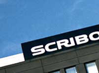 Tech Data Buys Scribona