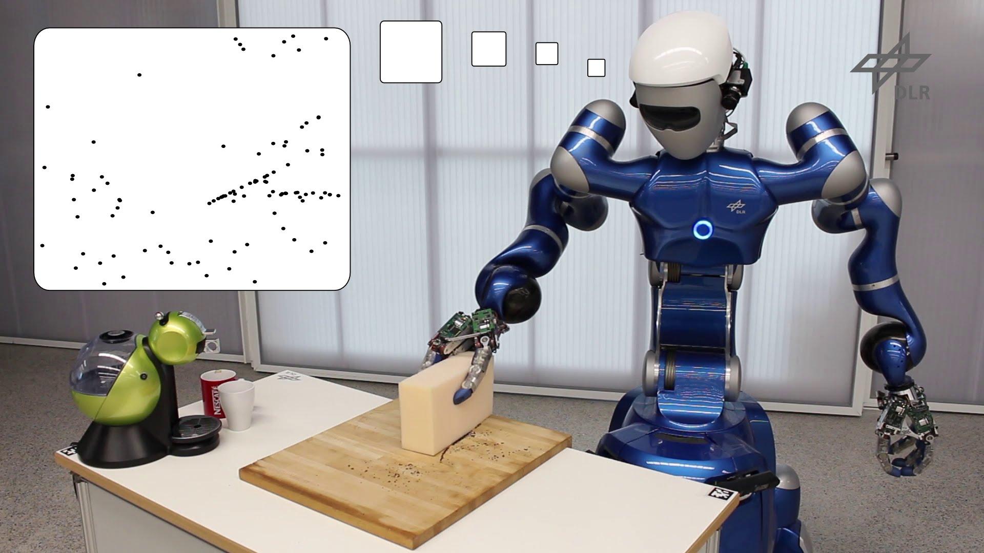 Econocom Brings the Robots!