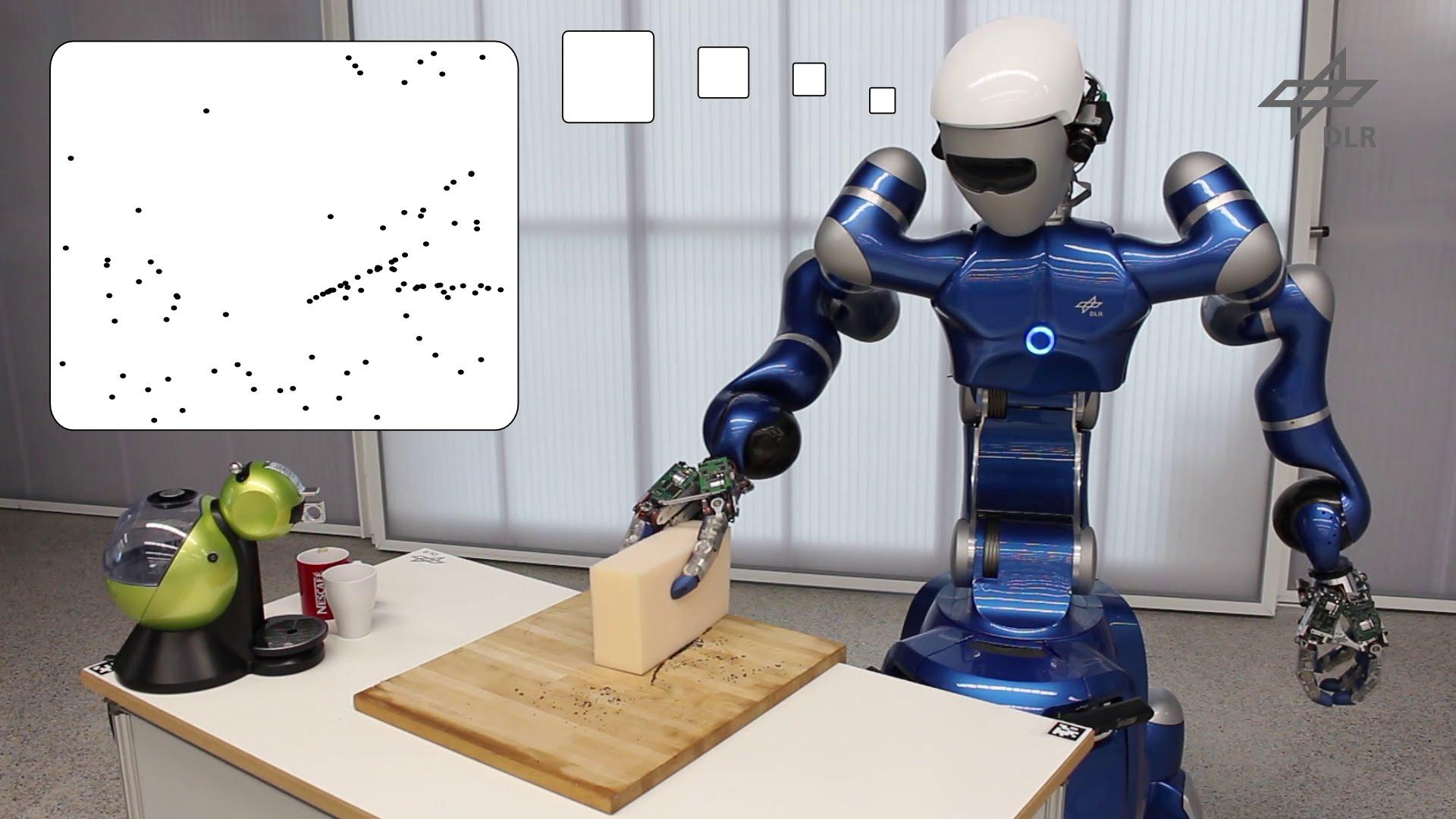 Service robotics