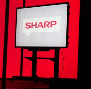 Sharp Agrees But Foxconn Freezes