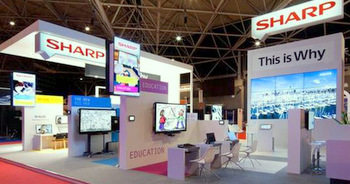 Staying Sharp at ISE 2015