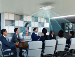 Shure Microflex Advance, Audio Conferencing at a New Level