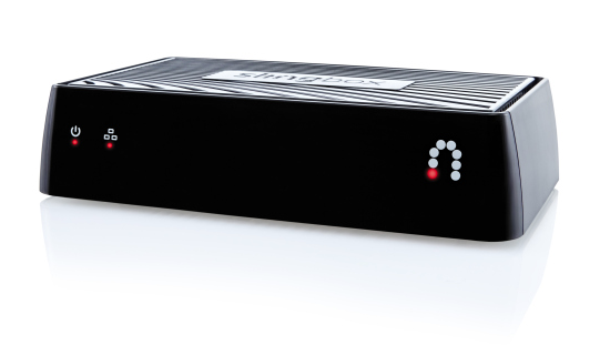 Slinging Cable TV with Slingbox M2 STB