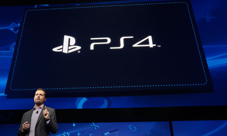 Playstation 4 Kicks Off Next Console Generation