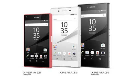 Sony Claims First 4K Smartphone at IFA