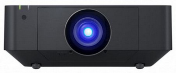 Sony: New Laser Projectors, 4K & 6K Lumen Products