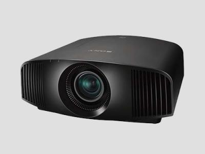 Sony Presents Entry-Level VPL-VW285ES Projector