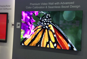 Specktron Unveils Premium Video Wall Range