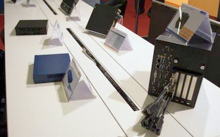 Spo-comm at ISE 2015