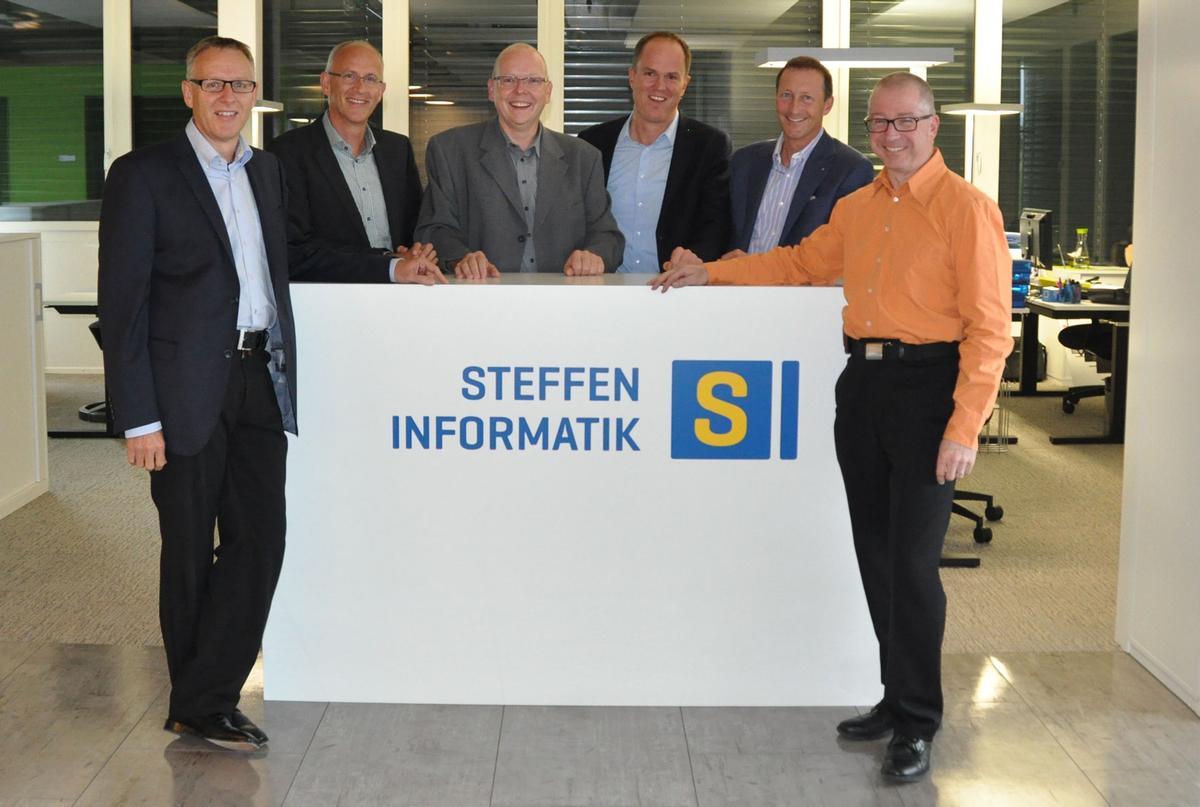 Bechtle Buys Steffen Informatik
