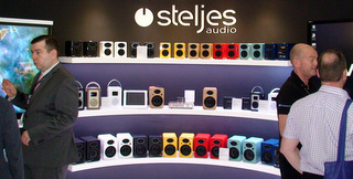 Steljes Focuses on ConXeasy Speakers at ISE
