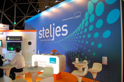 Steljes Launches Mobile Initiative, Announces Euro HQ
