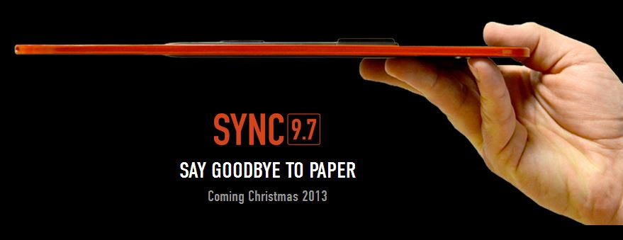 Sync9.7