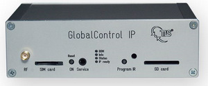 TLS Web-based Universal Control System