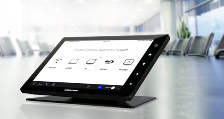 TSW Touchscreen
