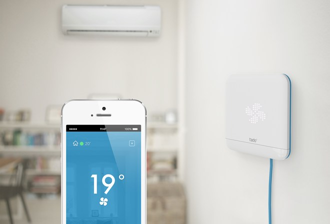 A Device to Add Smarts to ACs