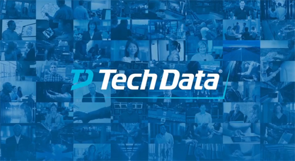 Tech Data Expands Datech, Maverick AV to Global Markets