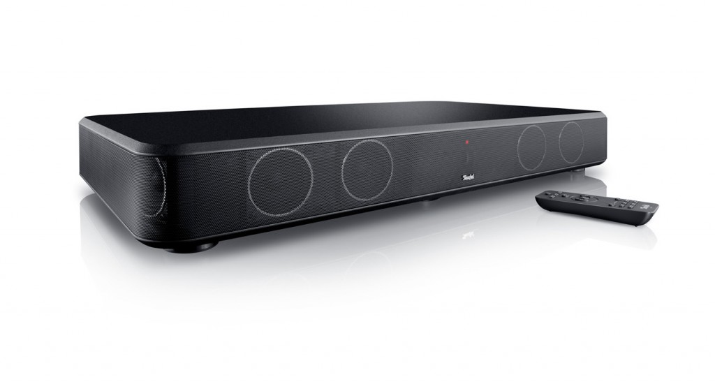Teufel Intros Cinebase Sound Base