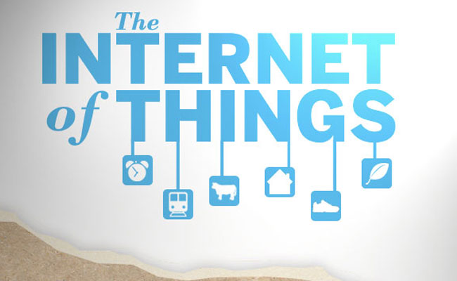 IDC: Internet of Things Will