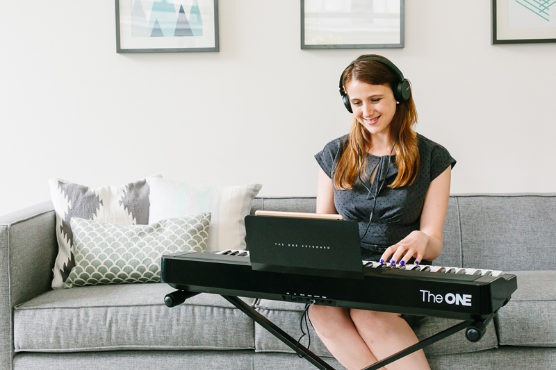 How to Learn the Piano with an iPad