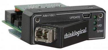 Direct Fiber-Optic Input Card for Entero HB Video Wall Cube