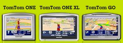 No, TomTom Can't BuyBuy, Says EC