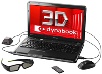 Emerging Stereo 3D (S3D) PC Market