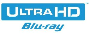 UHD Blu-ray Finds Specification, Logo