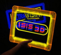 Next Generation of UV Signage