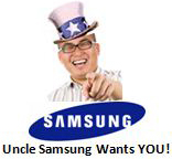 Samsung Wants Your Innovation!