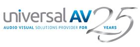 Universal AV in Management Buyout