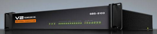 V2 Offers UC Server for SMBs