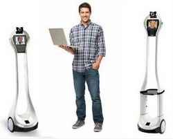 Vecna Buys VGo, Maker of Telepresence Robots