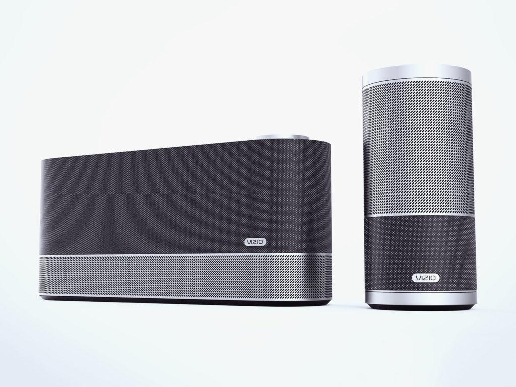 Vizio's SmartCast Crave Takes on Wireless Audio