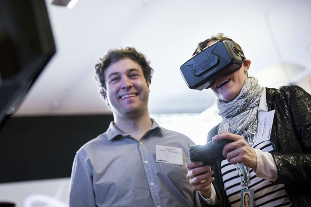 Virtual Reality: The $4bn Opportunity