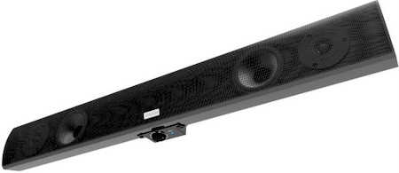 New Soundbar from Vision