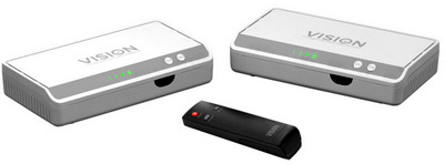 Vision TC2-HDMIP