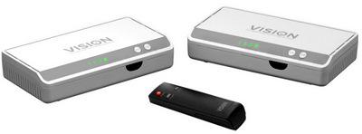 Vision's HDMI Pro Powerline