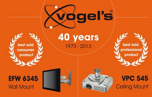 Vogel's Celebrates 40th Anniversary