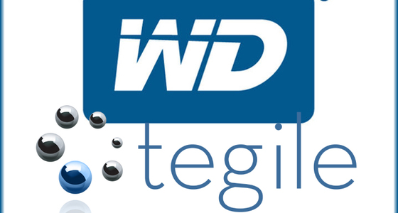 WD Tegile