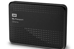 A Passport for 4K UHD Movie Storage