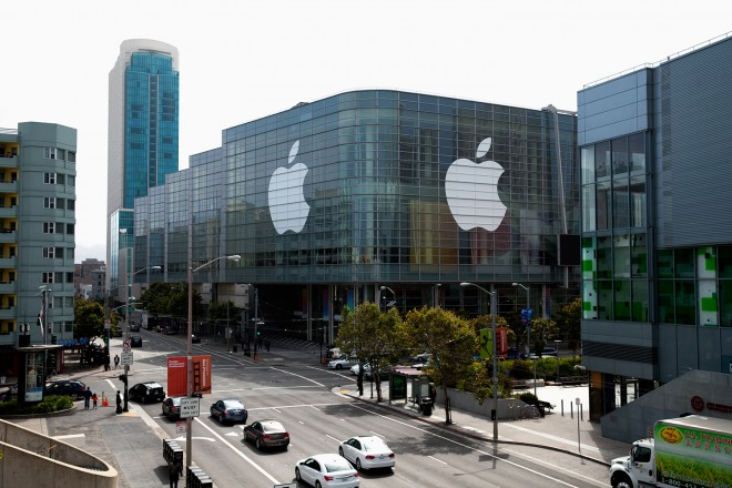 WWDC 2014: All About the OS Updates