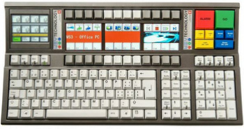 Mitsubishi Electric's Command & Control Solutions