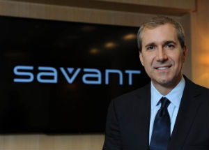 Barnes & Nobles CEO Joins Savant