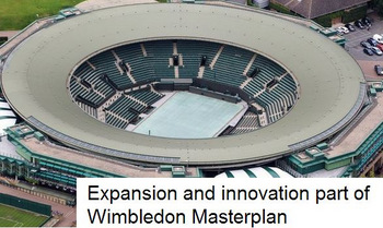 BBC Confirms 4K Wimbledon Talks