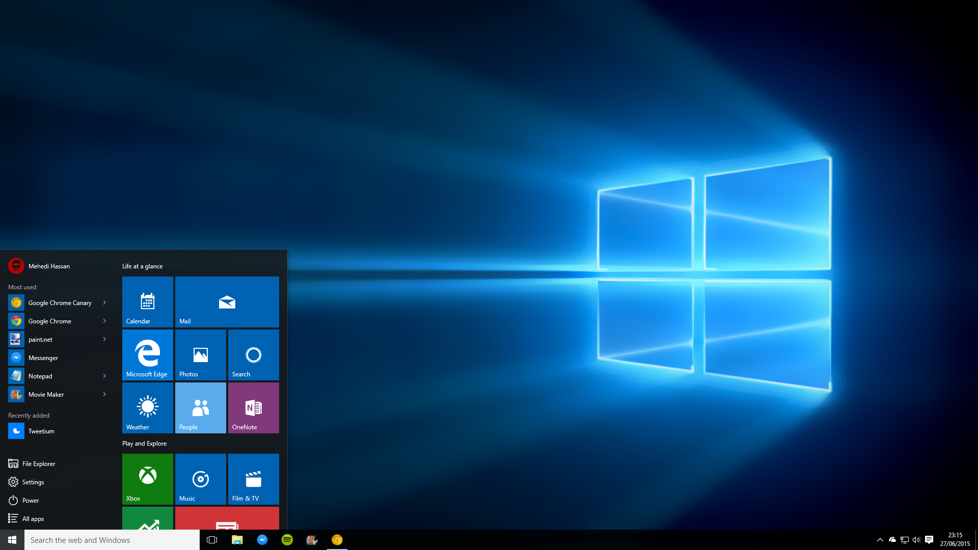 Microsoft: New Processors Will Only Run Windows 10