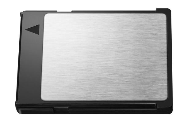 CompactFlash Gets Speedier Successor