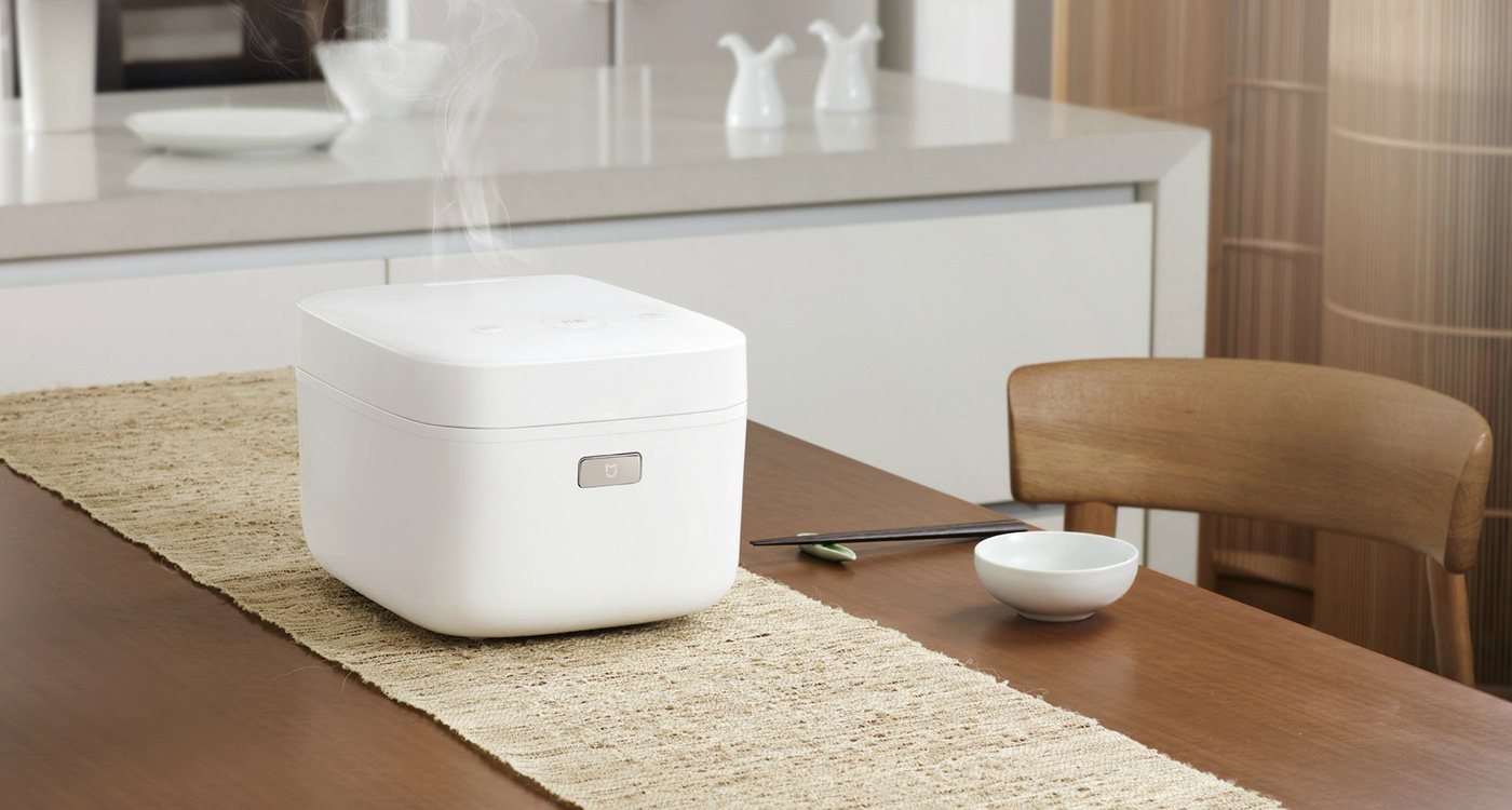 Xiaomi Takes on Smart Home With Mi Ecosystem