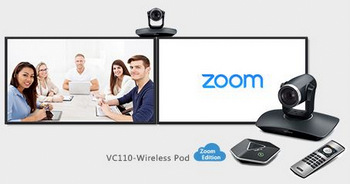 Yealink & Zoom Launch Conference Room Solution