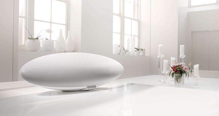 Zeppelin White
